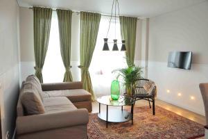 Simonos apartamentai, Apartmanok  Vilnius - big - 12