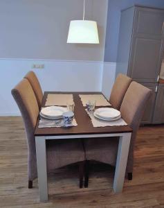 Simonos apartamentai, Apartmanok  Vilnius - big - 7
