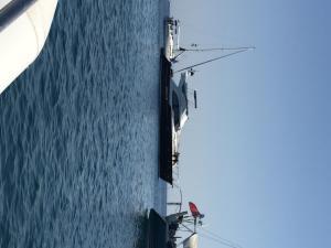 Venezia Yacht, Ботели  Тоурлос - big - 9