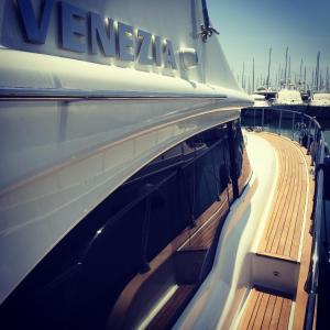 Venezia Yacht, Ботели  Тоурлос - big - 8