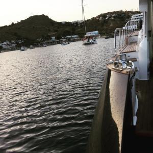 Venezia Yacht, Ботели  Тоурлос - big - 7