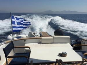 Venezia Yacht, Ботели  Тоурлос - big - 6
