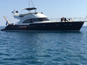 Venezia Yacht, Ботели  Тоурлос - big - 16