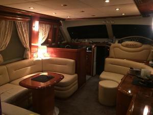 Venezia Yacht, Ботели  Тоурлос - big - 15