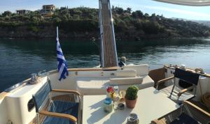 Venezia Yacht, Ботели  Тоурлос - big - 14