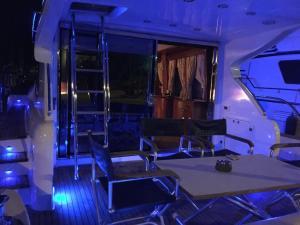 Venezia Yacht, Ботели  Тоурлос - big - 13