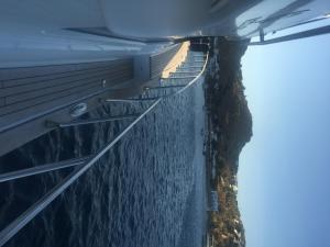 Venezia Yacht, Ботели  Тоурлос - big - 12