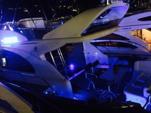 Venezia Yacht, Ботели  Тоурлос - big - 11