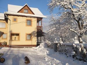 Casa Irinuca