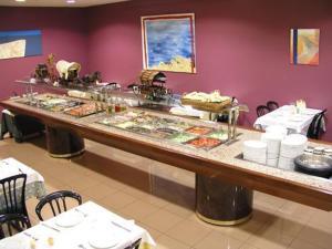 Hotel Athene Neos, Hotely  Lloret de Mar - big - 7
