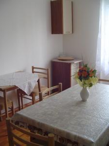 Apartmán se 2 ložnicemi v přízemí