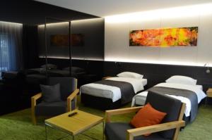 Verholy Relax Park, Hotely  Sosnovka - big - 20