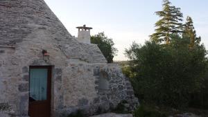 Masseria Tinelli, Nyaralók  Noci - big - 19