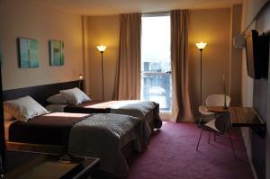 Uno Buenos Aires Suites, Hotely  Buenos Aires - big - 11