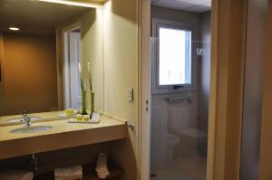 Uno Buenos Aires Suites, Hotely  Buenos Aires - big - 9
