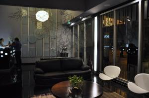 Uno Buenos Aires Suites, Отели  Буэнос-Айрес - big - 29