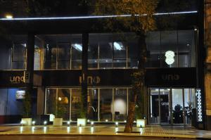Uno Buenos Aires Suites, Отели  Буэнос-Айрес - big - 27