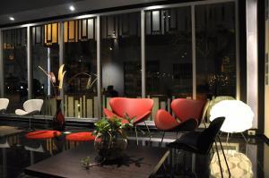 Uno Buenos Aires Suites, Отели  Буэнос-Айрес - big - 30