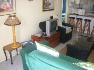 Apartamento com Vista Mar