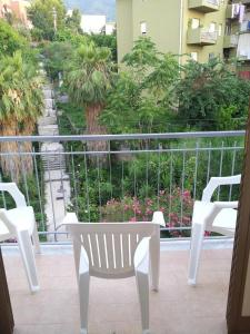 Le Giarette, Appartamenti  Cefalù - big - 18