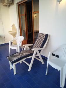 Le Giarette, Apartmány  Cefalù - big - 19