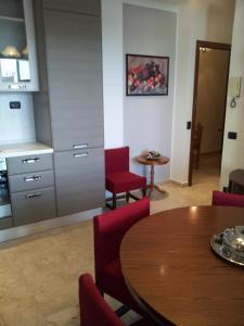Le Giarette, Apartmány  Cefalù - big - 20