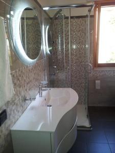 Le Giarette, Apartmány  Cefalù - big - 21