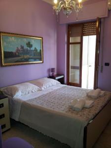 Le Giarette, Appartamenti  Cefalù - big - 24