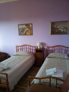Le Giarette, Appartamenti  Cefalù - big - 25