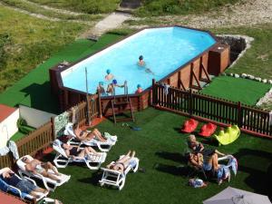 Grand Hotel Panorama - AbcAlberghi.com