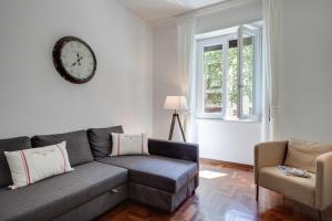 Romefinestay Apartment Mirabello - abcRoma.com