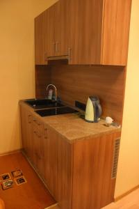 Apartment Ausra, Апартаменты  Нида - big - 9