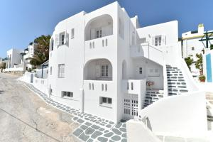 Nikolas Naousa Guesthouse