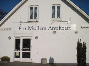 Fru Møllers Bed & Breakfast