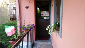 Etma, Bed & Breakfasts  Sant'Alfio - big - 37