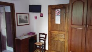 Etma, Bed & Breakfasts  Sant'Alfio - big - 19