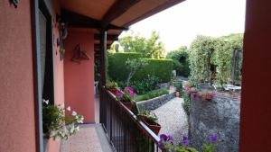 Etma, Bed & Breakfasts  Sant'Alfio - big - 45