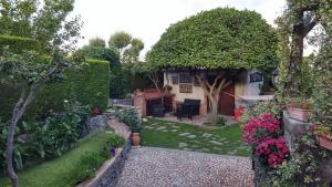 Etma, Bed & Breakfasts  Sant'Alfio - big - 52