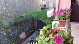 Etma, Bed & Breakfasts  Sant'Alfio - big - 48