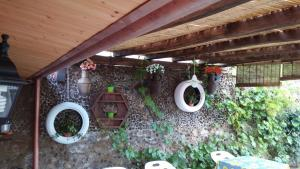 Etma, Bed & Breakfasts  Sant'Alfio - big - 54