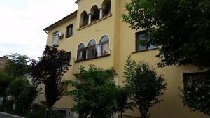 Moonlight Apartments, Ferienwohnungen  Oradea - big - 16