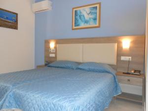 Voula Hotel & Apartments, Hotely  Hersonissos - big - 20