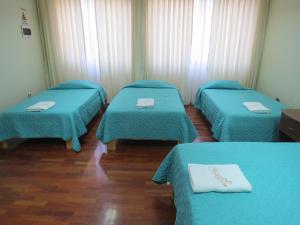Standard-4-personersværelse