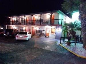 Merida Inn & Suites, Motely  St. Augustine - big - 25