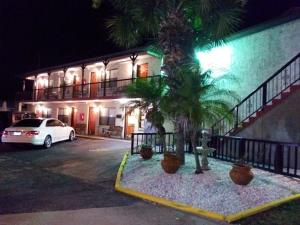 Merida Inn & Suites, Motely  St. Augustine - big - 20