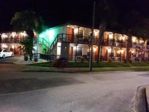 Merida Inn & Suites, Motely  St. Augustine - big - 23