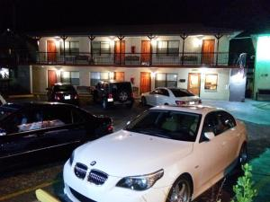 Merida Inn & Suites, Motely  St. Augustine - big - 24