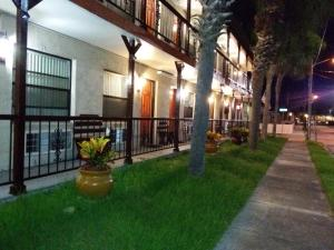 Merida Inn & Suites, Motely  St. Augustine - big - 22