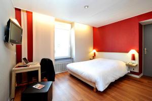 Inter-Hotel Arum Remiremont