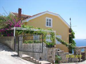 Apartment Ljubica, Apartmány  Herceg-Novi - big - 13